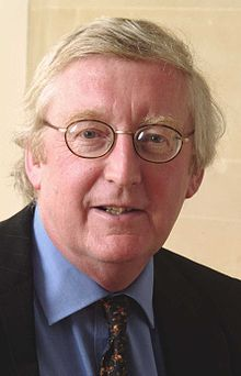 Lord Warner