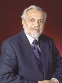 Lord Parekh