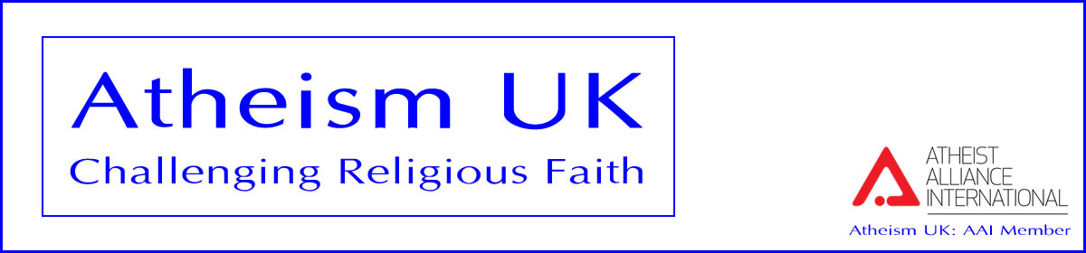 Atheism UK