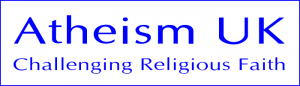 Join Atheism UK