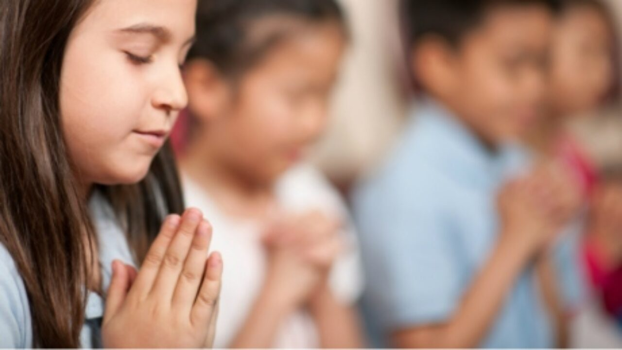 Collective worship in schools